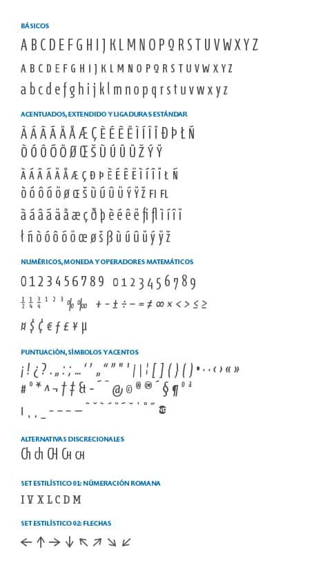 GlyphSet-Fontana-ND-LightCompressed