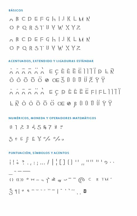 GlyphSet-Fracutra-ND-Duo-Two
