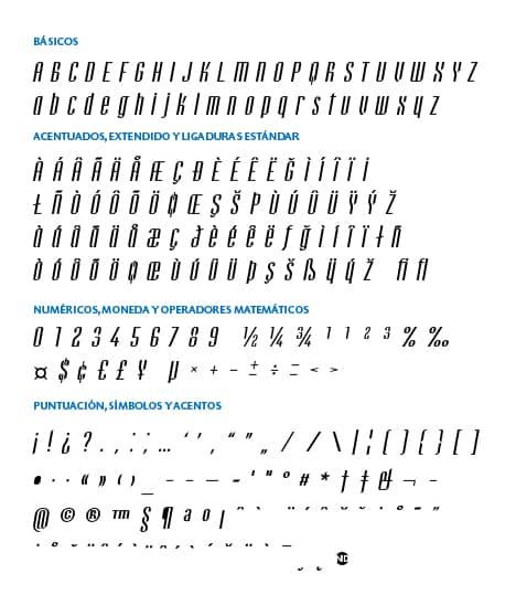 GlypSet-Bravo-ND-cn-Italic