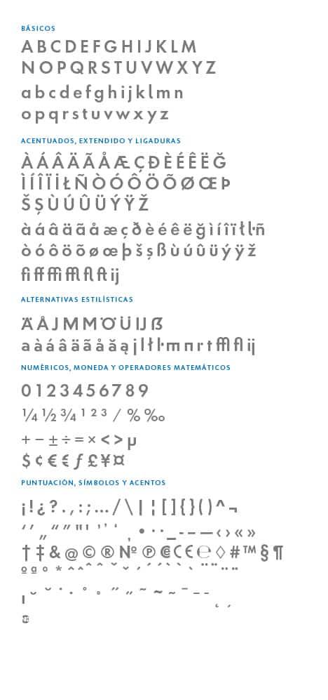 GlyphSet_Futura-ND-Alt_Demi