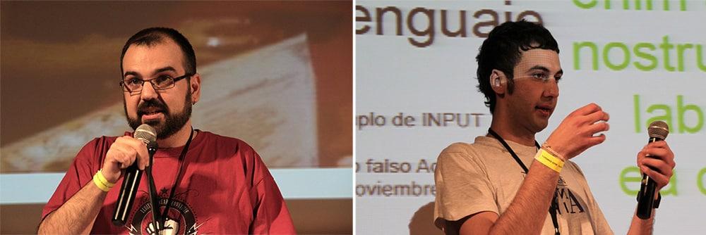 Rafa Jordán & Darío Dezfuli